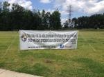 Summit Graduation Banner - 17 May