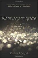 Extravagant Grace Book Cover