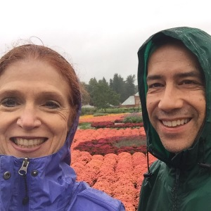 152 - Biltmore in the rain on 10 Oct 2015