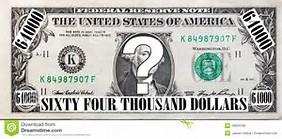 64 thousand dollar Q