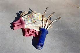 weedking gloves
