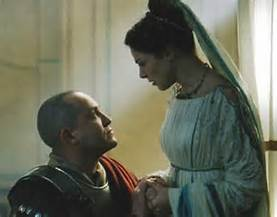Pontius Pilate's wife