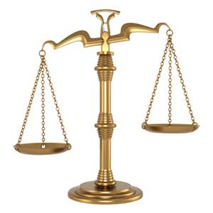 Scales - balance